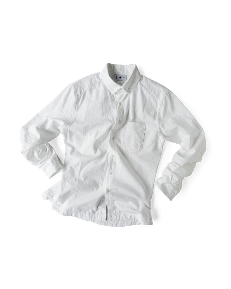Yoshiyuki / Jinbaori Shirt #22 white Image
