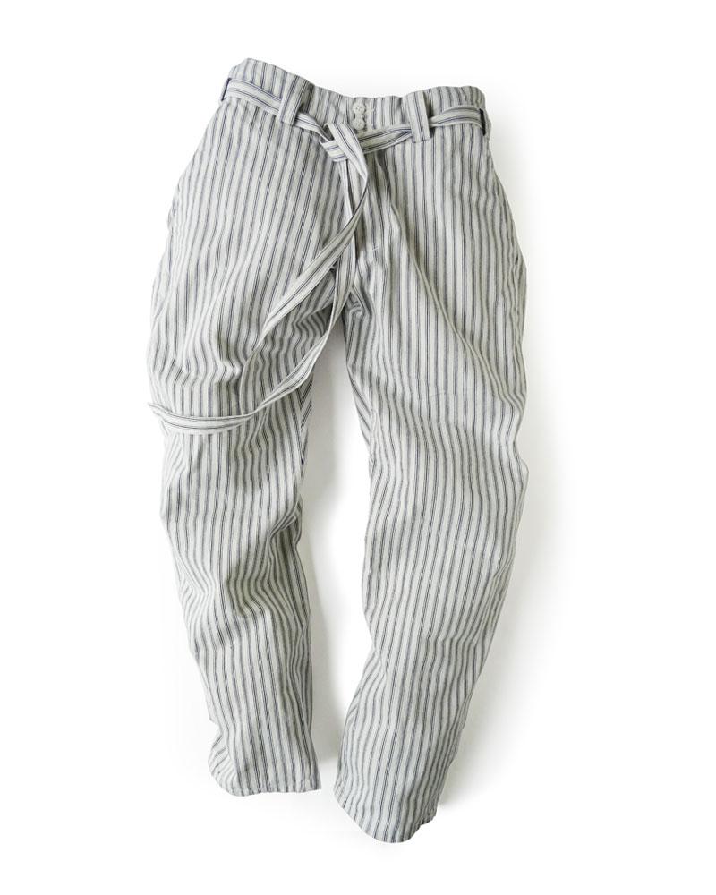"""Yoshiyuki / Danbukuro #1 """"Twin-kid stripes"""" Image"""