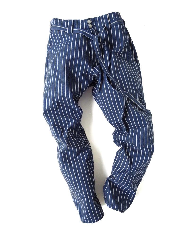 """Yoshiyuki / Danbukuro #1 """"Pin stripes"""" Image"""