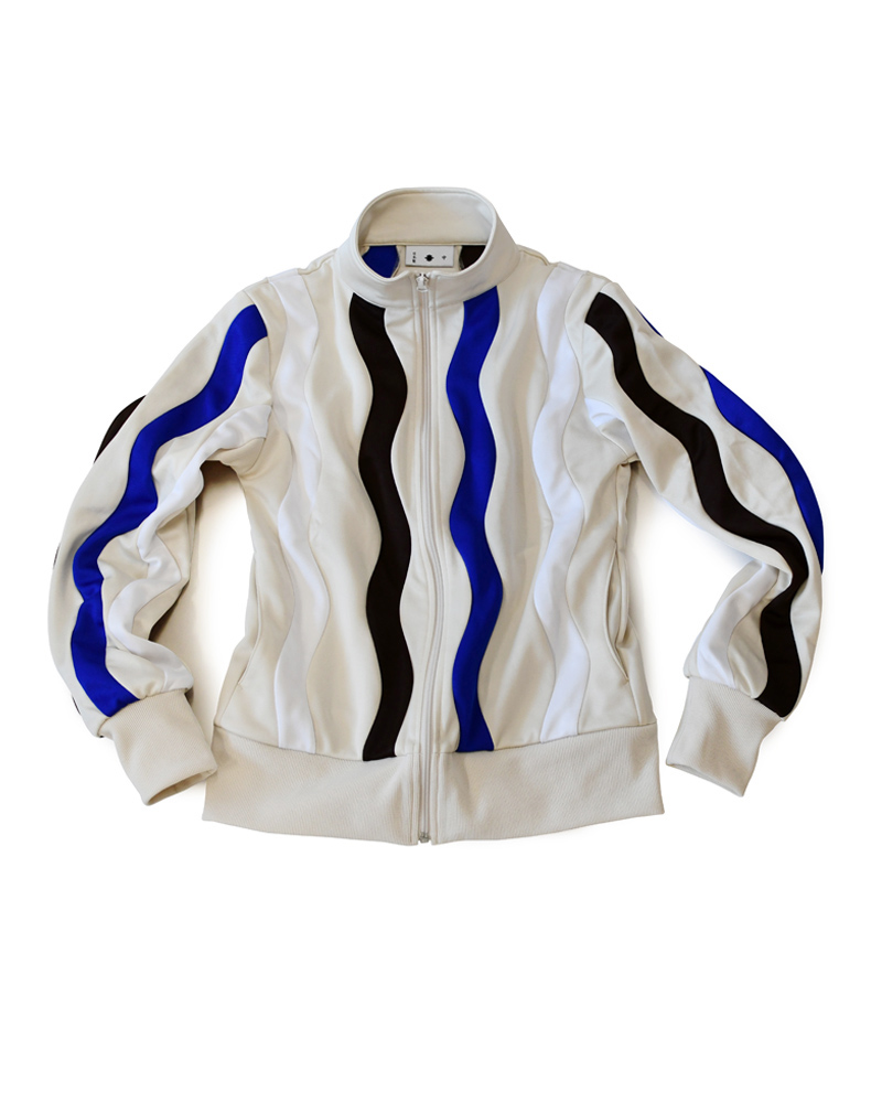 "Yoshiyuki / Armor jersey ""TATEWAKUMON"" beige Image"