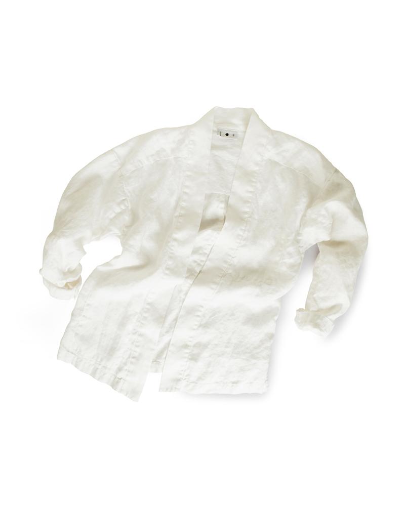 "Yoshiyuki / YAMATO #4 ""Heringbone"" white Image"