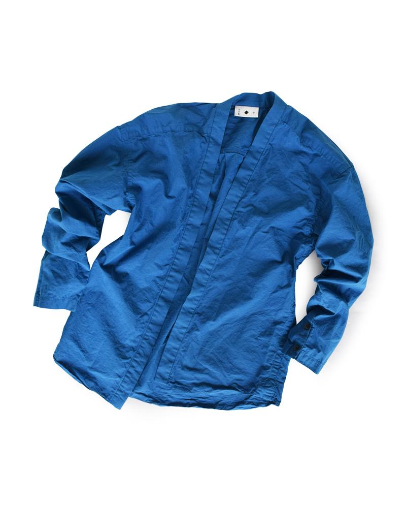 """Yoshiyuki / YAMATO #10 """"Typewriter"""" cobalt blue Image"""