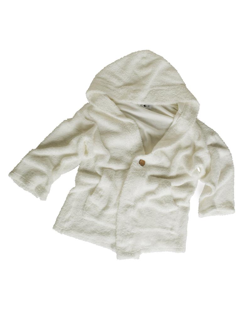 Yoshiyuki / Haori Hoodie, white Image