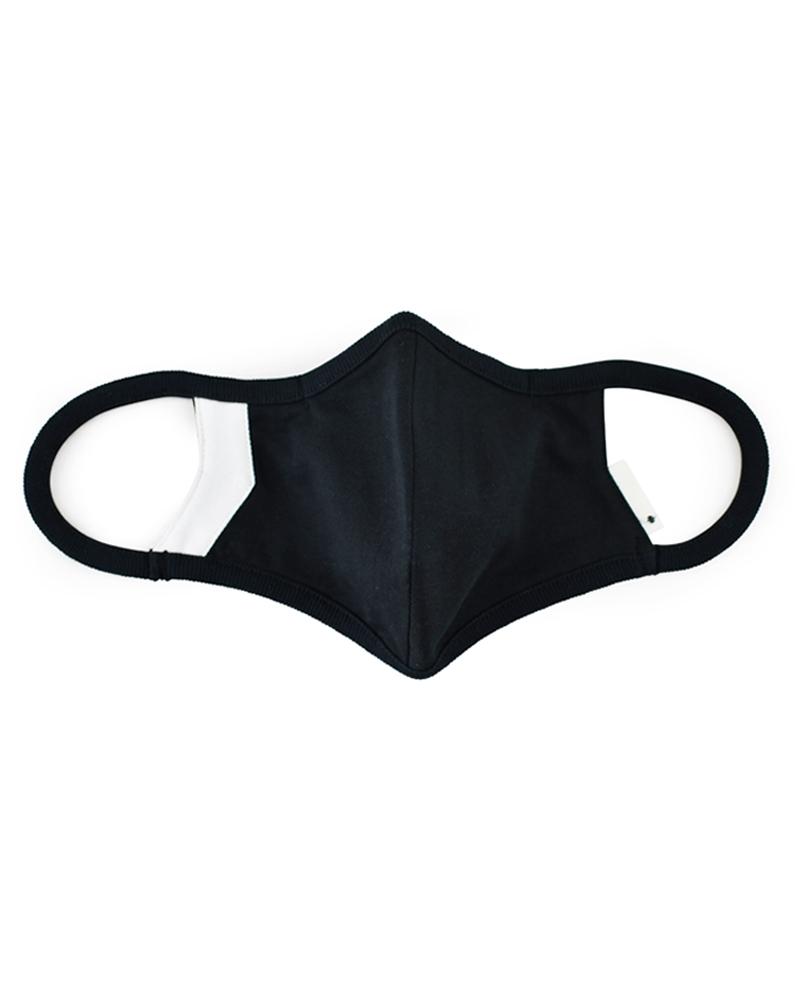 Yoshiyuki / Socializing Mask #1 black Image