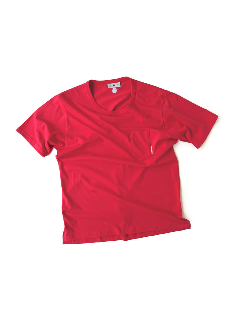Yoshiyuki / T-shirt  #84 ruby Image