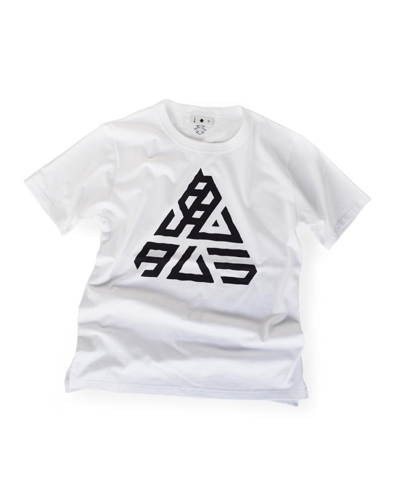"""Yoshiyuki / T-shirt #84 """"ONI TAMURA #1 Image"""