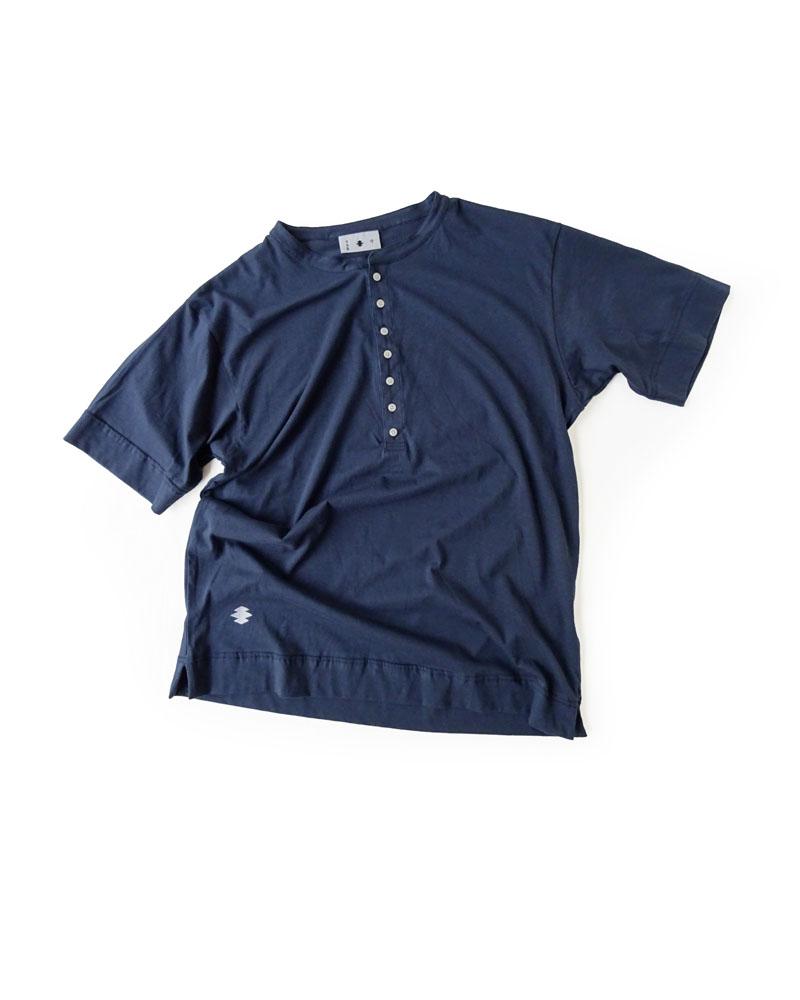 Yoshiyuki / T-shirt  #85 rusty navy Image