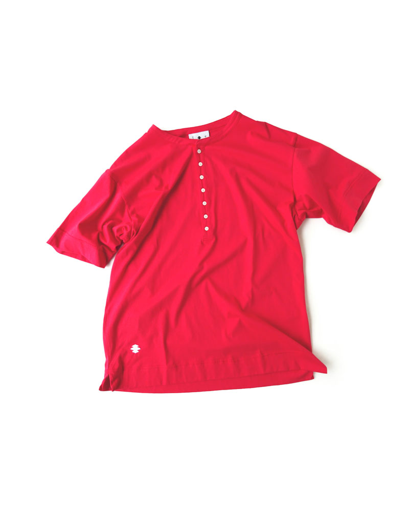 Yoshiyuki / T-shirt  #85 ruby Image