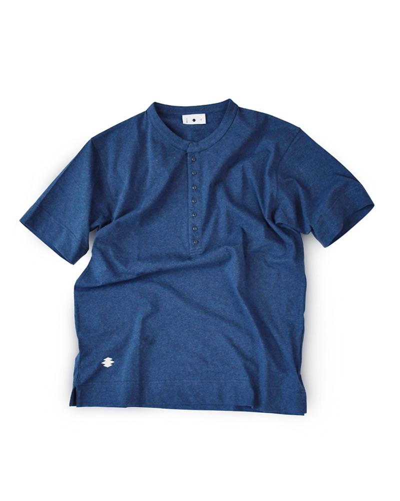 Yoshiyuki / T-shirt #85  navy Image