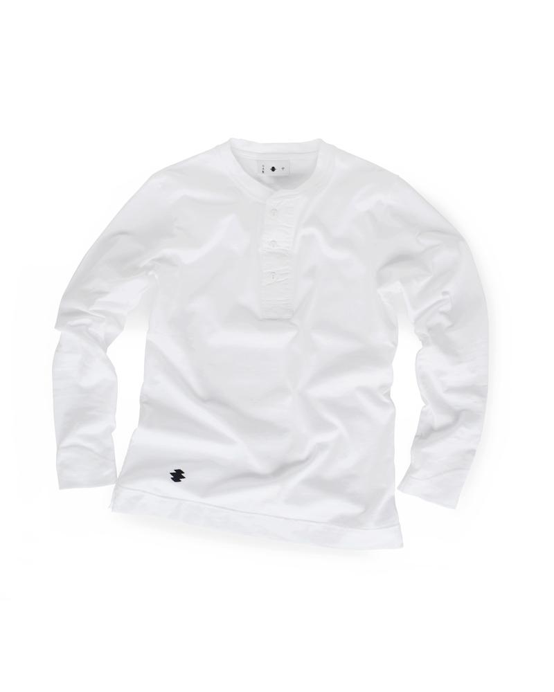 Yoshiyuki / T-shirt #97,White Image