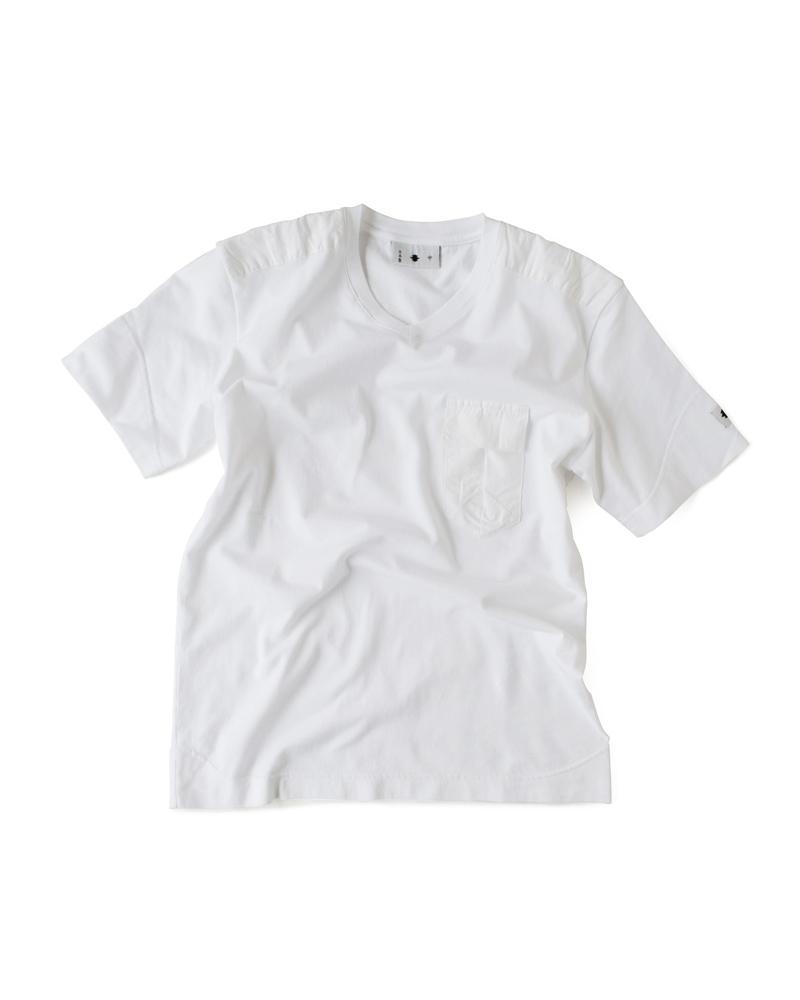 Yoshiyuki / T-shirt #98,White Image