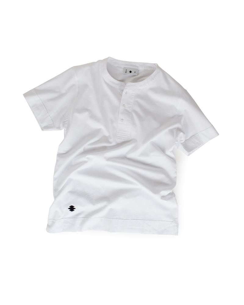 Yoshiyuki / T-shirt #102 white Image