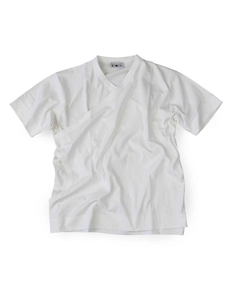 Yoshiyuki / T-shirt #104  white Image