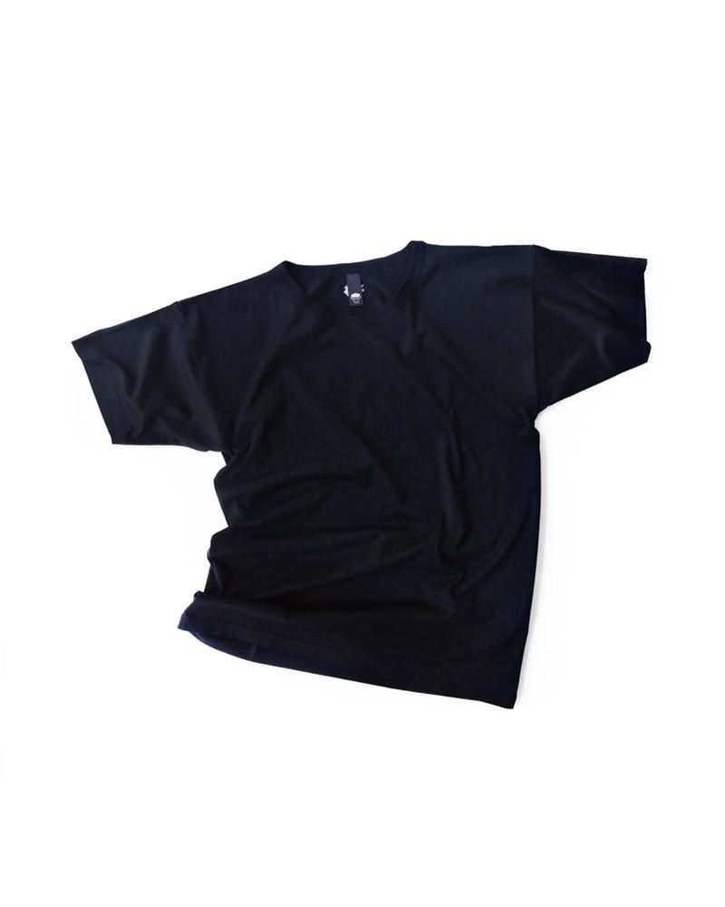 OSA / T-shirt No.01, black Image
