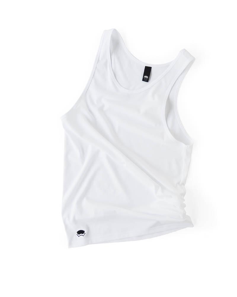 OSA / Tank-top No.02,white Image