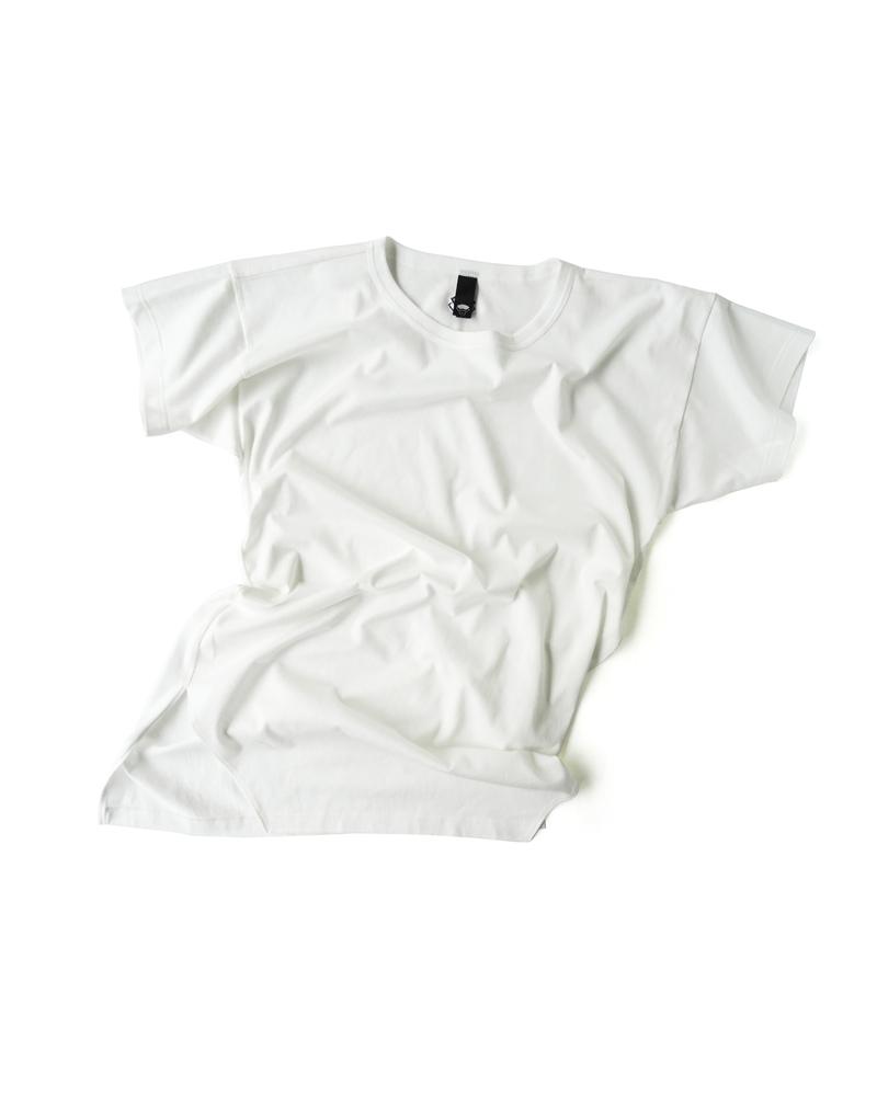 OSA / T-shirt No.03, white Image
