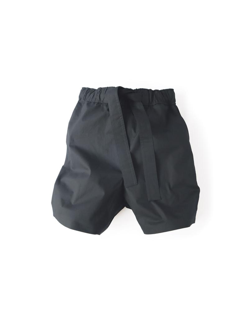 OSA / Pants No.02 black Image