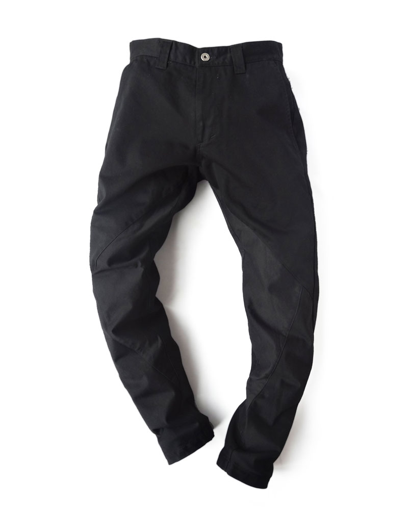OSA / Pants No.01, black Image