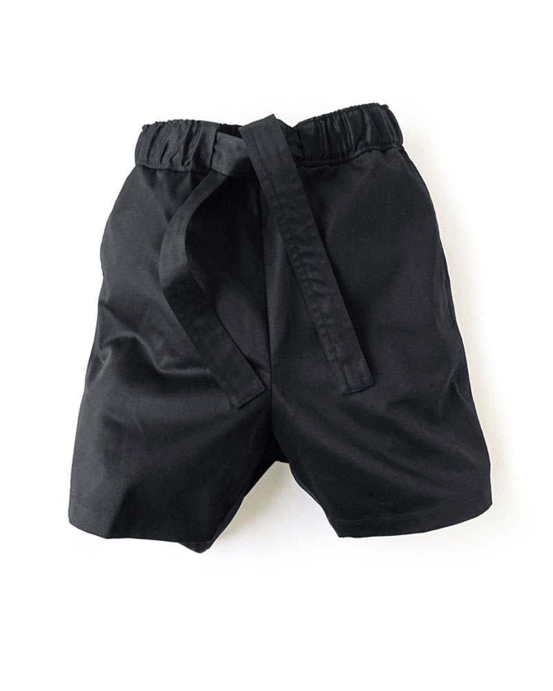 OSA / Pants No.02, black Image
