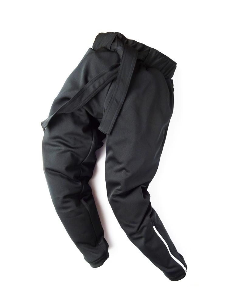 OSA / Pants No.05, black Image