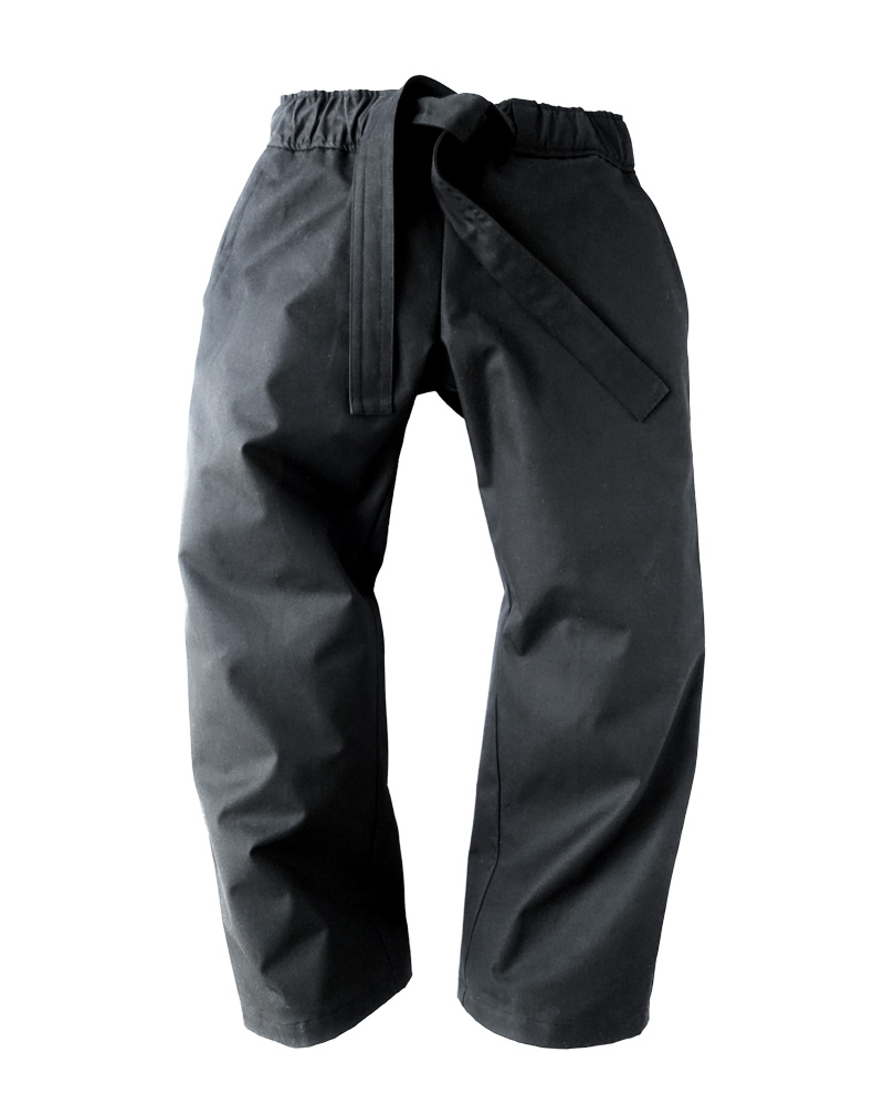 OSA / Pants No.06 #10 black Image