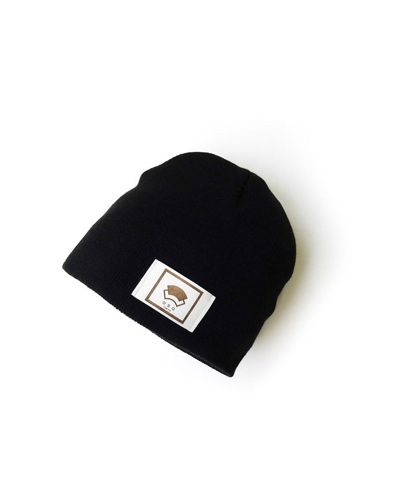 OSA / Cap No.02, black Image